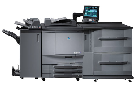 Pay for a paper laser printer